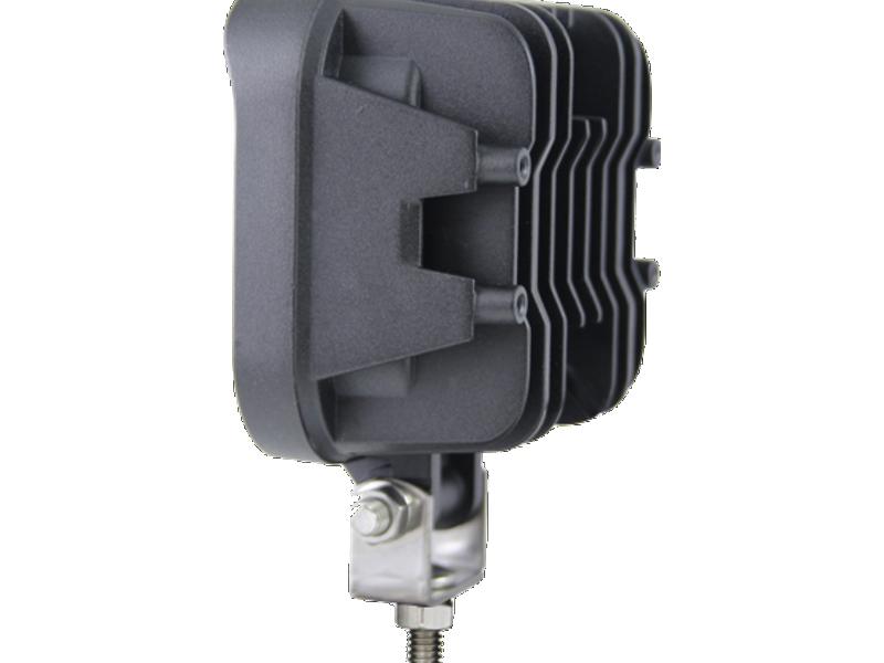 LED Werklamp Flood 4800 Lumen 12-36V IP69K