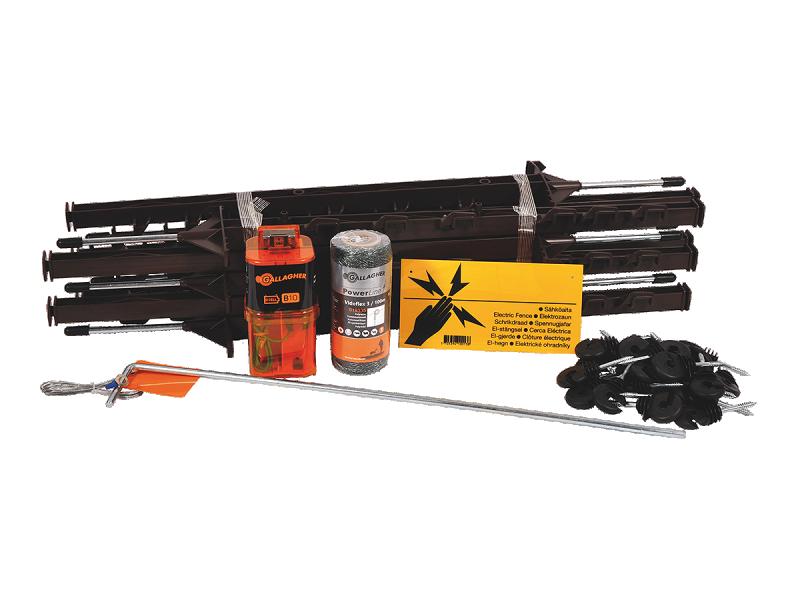 Tuin&Vijver Kit B10 (9V/12V)
