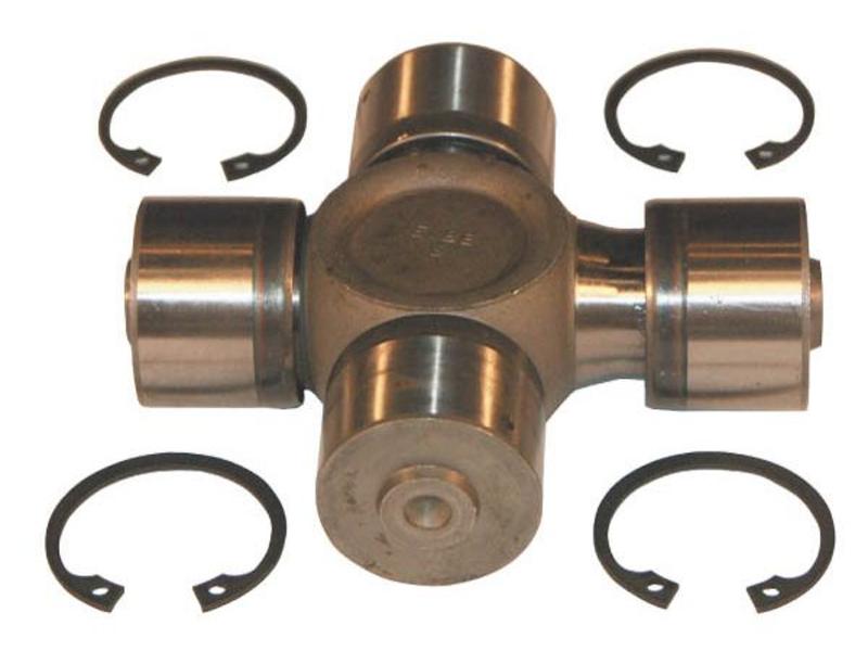Kruisstuk T80 106,5x35