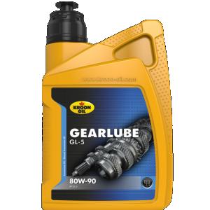 Gearlube GL-5 80W-90 1L