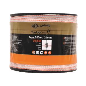 TurboLine lint 20mm