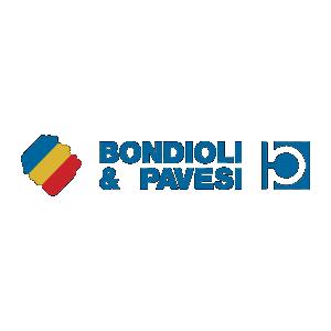 Logo Bondioli & Pavesi