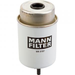 WK8107 Brandstof filter