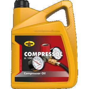 Compressorolie H 100 5L