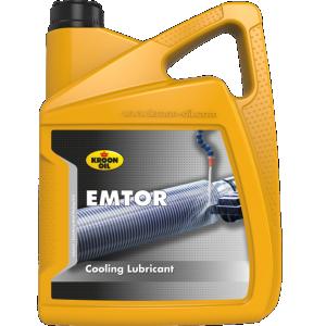 Boor/zaag olie Emtor - 5L
