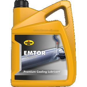 Boor/zaag olie Emtor UN5200 - 5L