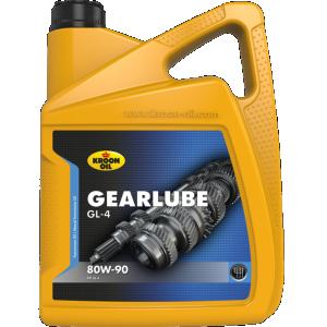 Gearlube GL-4 80W-90 5L