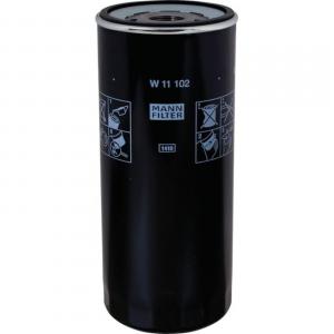 W11102/4 Olie filter