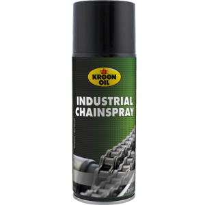 Industrie Kettingspray 400ml