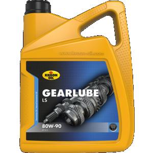 Gearlube LS 80W-90 - 5L