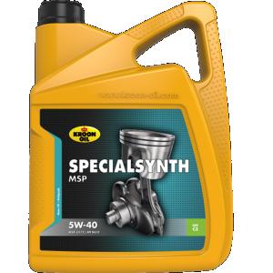 Kroon Specialsynth MSP 5W-40